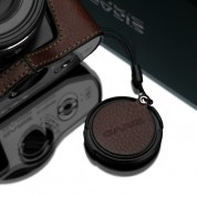 Gariz Lens Cap Cover XA-CFOEBR2 for Olympus 37,40.5mm