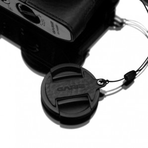Gariz Lens Cap Cover XA-CFS1650BK for SEL 16-50mm