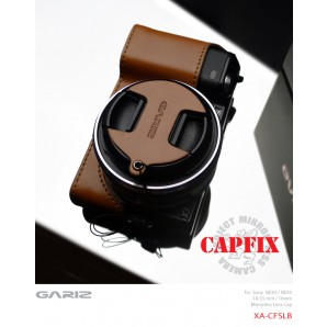 Gariz Lens Cap Cover XA-CFSLB for SEL16, 18-55mm