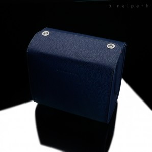 Gariz BinalPath II CB-NMCSNV Camera Bag for Mirrorless : Navy